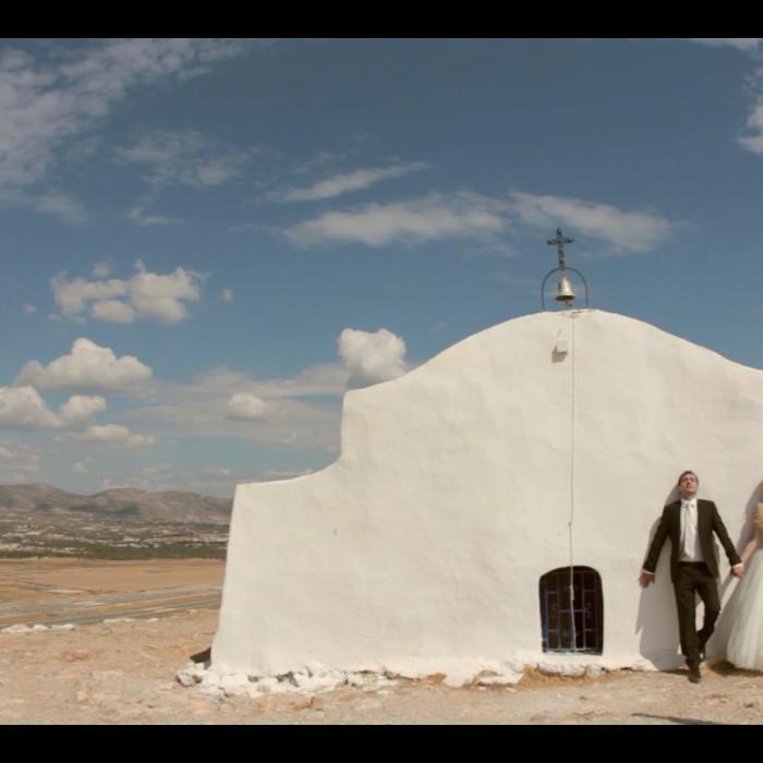 Manos & Katerina | Wedding Cinema | Κινηματογράφιση Γάμου |