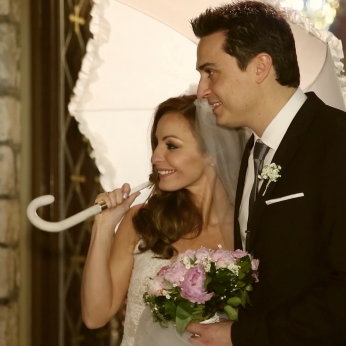 Thanasis & Voula | Wedding Cinema | Κινηματογράφιση Γάμου |
