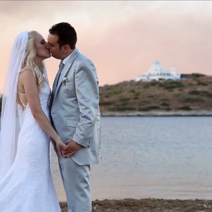 Γιάννης & Χριστιάνα | Wedding Cinematography | Wedding Videography in Greece