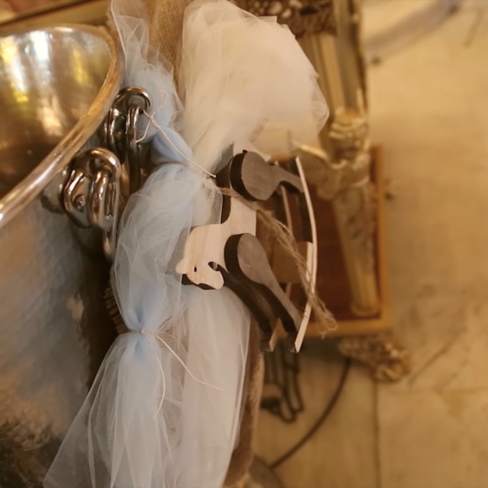 Ζαχαριας & Μαριος-Νικολαος| Baptism | Baptism videography
