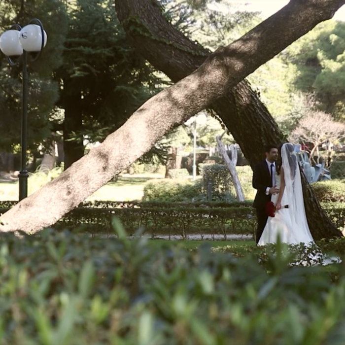 Αυγερης & Αντζελινα | Wedding Cinematography| Wedding Videography in Greece