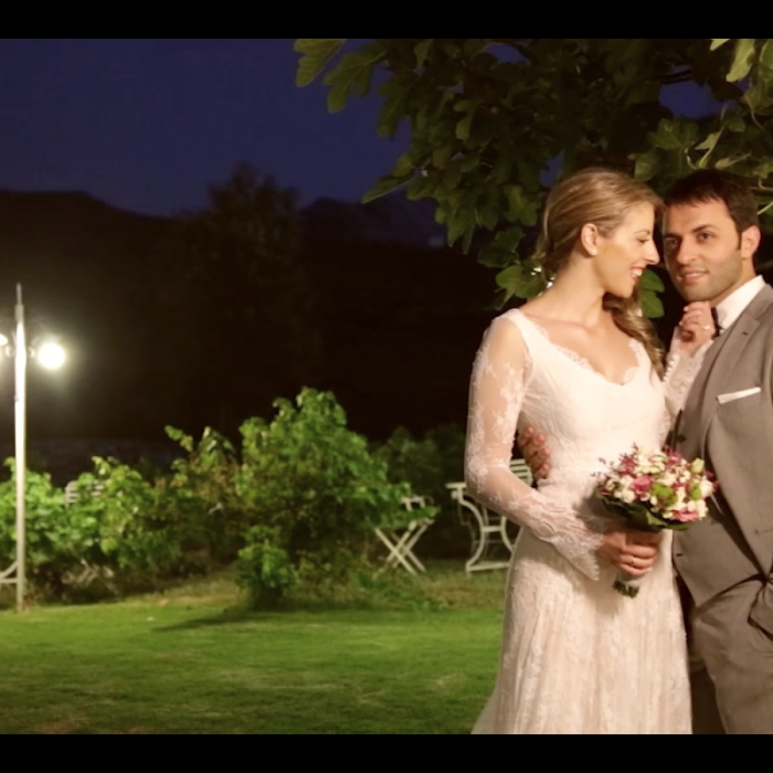 Νικος & Σταυρουλα | Wedding in Greece | Wedding Cinematography