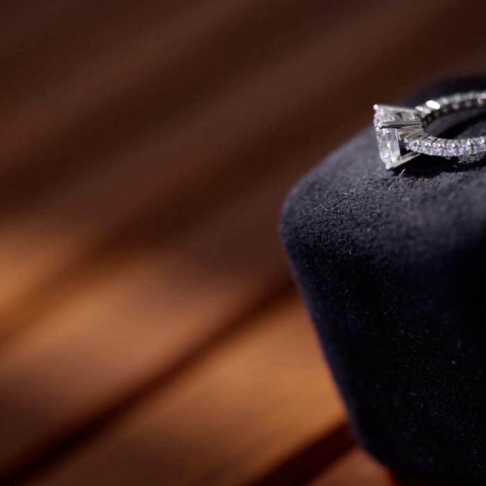 Wedding Videography | Dina & Fares