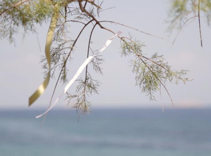 Νικηφόρος Γεώργιος | Baptism | Baptism videography in Aegina